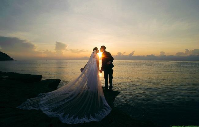 Mơ thấy mình là cô dâu