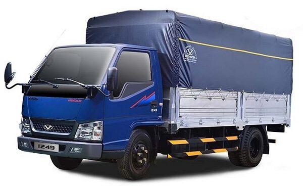 Mơ thấy xe tải