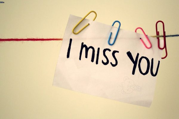 họ nhớ bạn