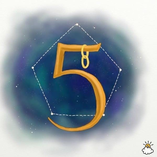 Ý NGHĨA CON SỐ CHỦ ĐẠO SỐ 5 là gì? Xem ngay!